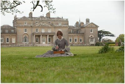 Casa film Jane Eyre