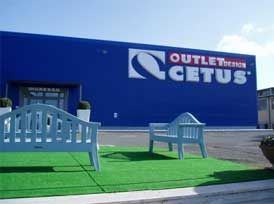 Cetus Outlet Design