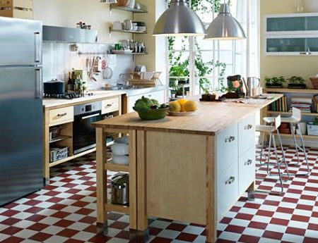Awesome Ikea Cucina Freestanding Images - bakeroffroad.us ...