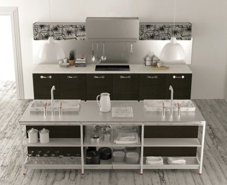 Menu Bontempi Cucine