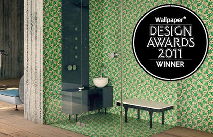 Wallpaper Design Award 2011
