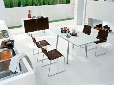 calligaris tavoli finland