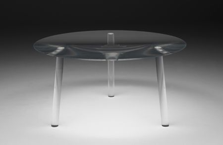 Living Divani: Tavolo Drop Table
