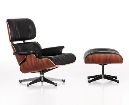 lounge chair vitra