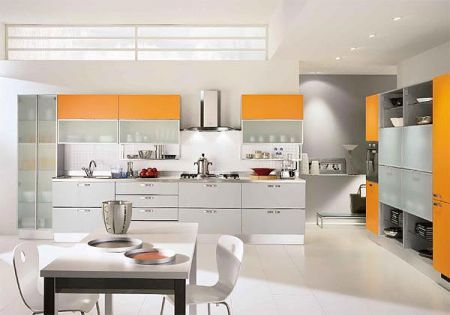 Cucine Scavolini: Dream, per una casa da sogno
