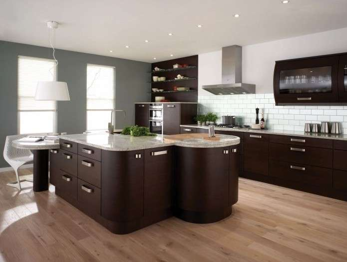 Stunning Mobile Isola Per Cucina Images - Home Interior Ideas ...
