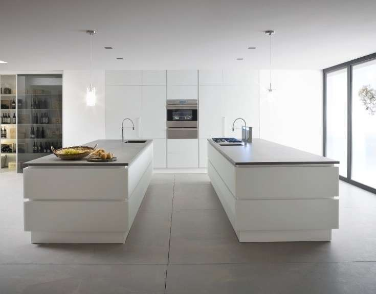 Best Cucine Con Isola Moderne Pictures - Amazing House Design ...
