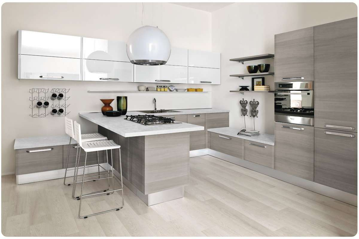 Dwg Cucine. Affordable Nice Inspiration Ideas Canna Fumaria ...