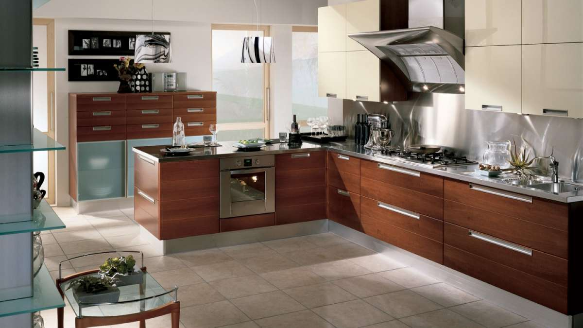 Piastrelle Cucine Moderne. Awesome Best Piastrelle Per Cucina ...