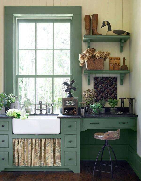 Awesome Accessori Cucina Shabby Chic Gallery - bery.us - bery.us