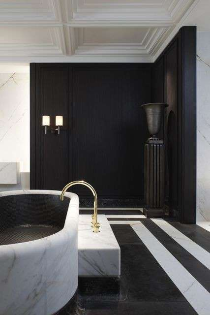 bagni da sogno foto design mag. Black Bedroom Furniture Sets. Home Design Ideas