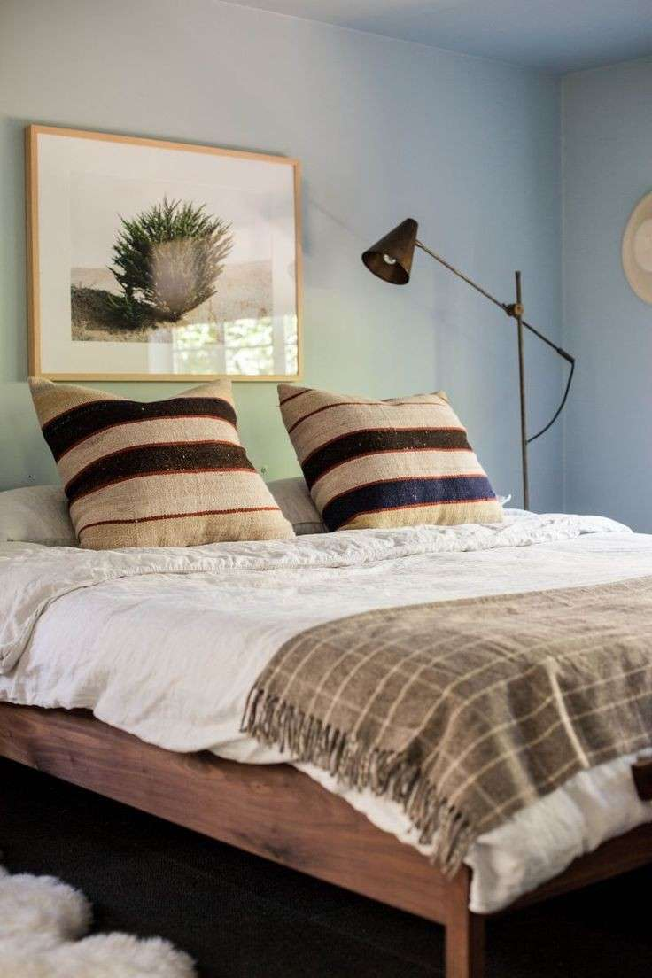 idee per decorare la camera da letto (foto 24/40) | design mag - Come Decorare La Camera Da Letto