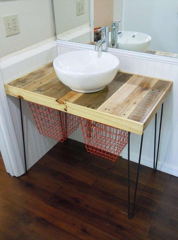 Arredo Bagno Per Il Fai Da Te Pictures to pin on Pinterest