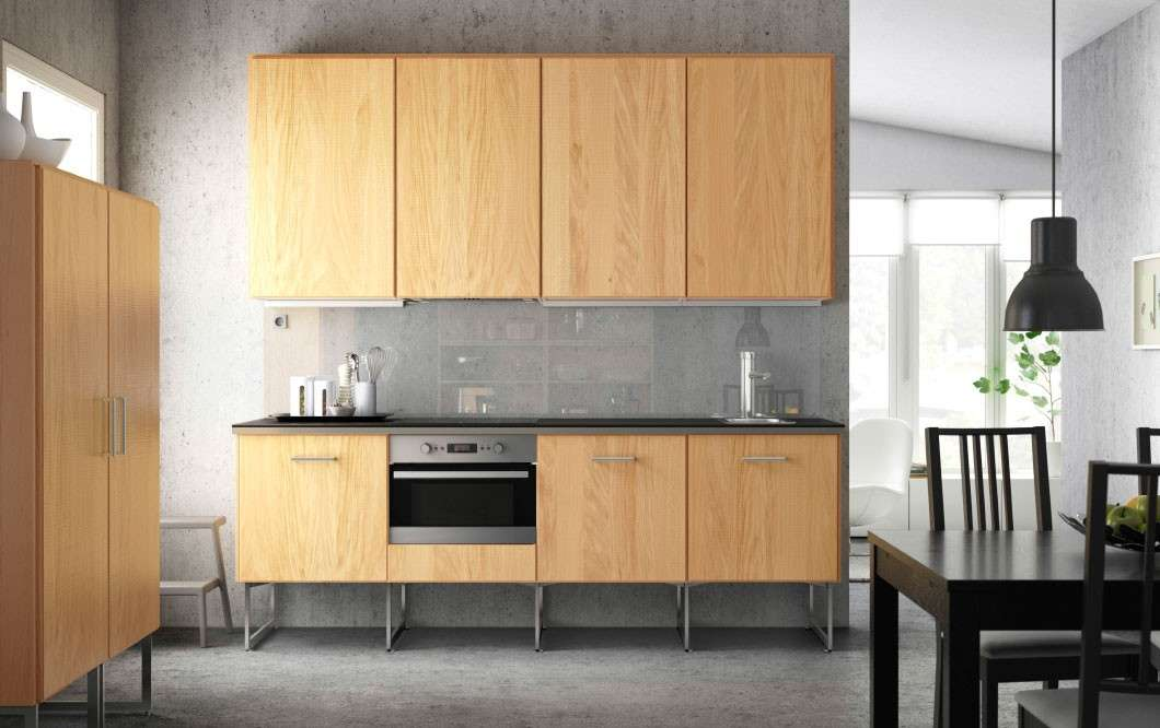 Catalogo ikea cucine 2016 foto 17 40 design mag for Cucine country ikea