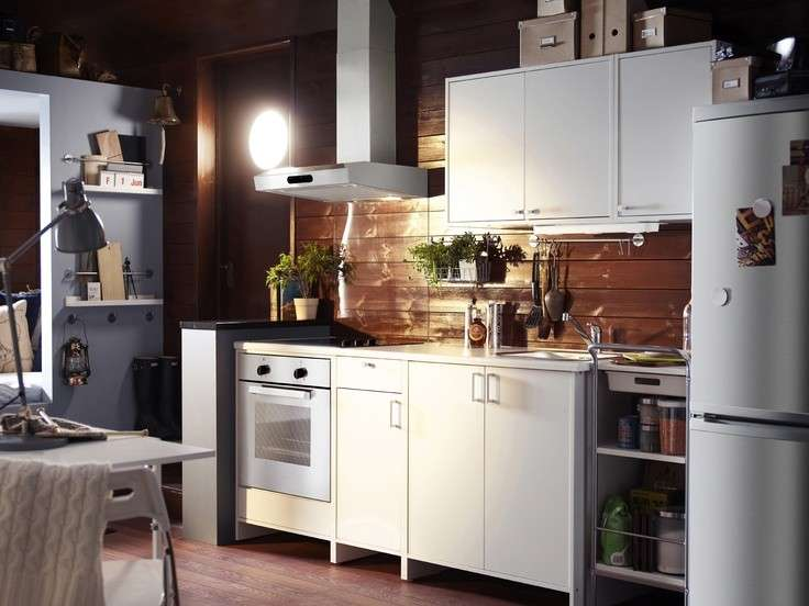 Best Catalogo Cucina Ikea Photos - Ideas & Design 2017 ...