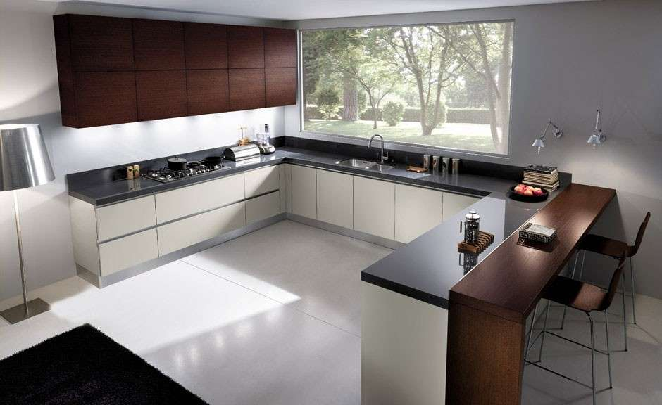 the glass kitchen a new technology inspired interpretation ...
