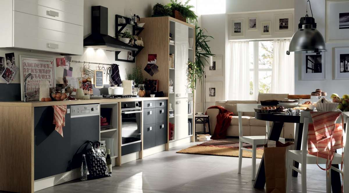 Cucine in stile industriale ~ avienix.com for .
