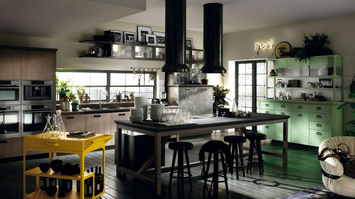 Cucine Scavolini Country Pictures - harrop.us - harrop.us