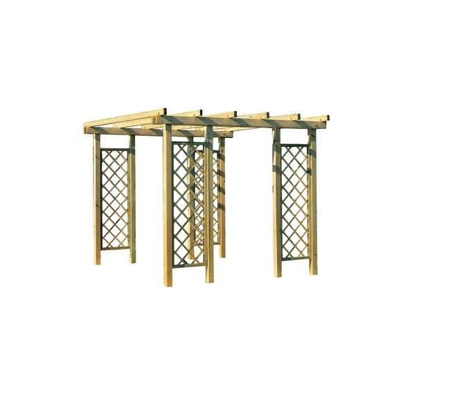 pergola leroy merlin for those of you who have a broad lawn in your home atmosphere putting. Black Bedroom Furniture Sets. Home Design Ideas