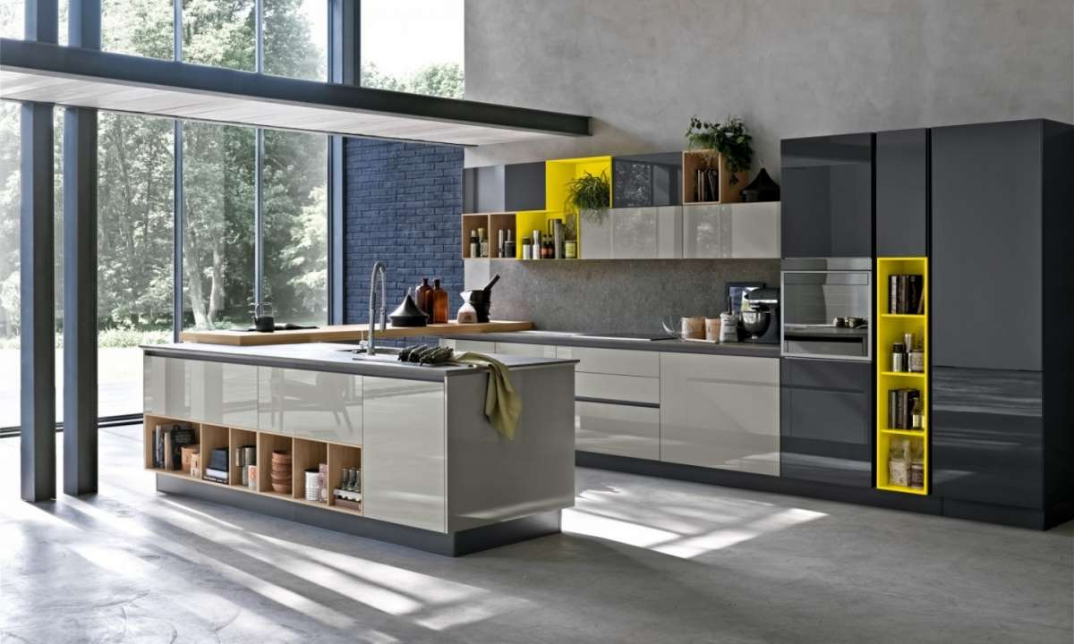 Awesome Prezzi Stosa Cucine Photos - Ideas & Design 2017 ...