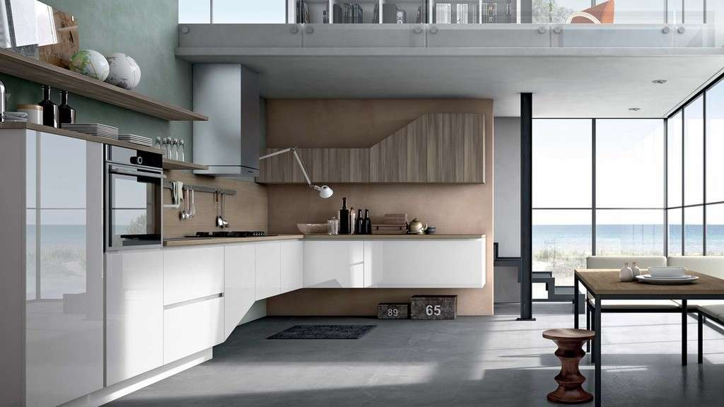 Emejing Cucine Stosa Catalogo Photos - Home Ideas - tyger.us