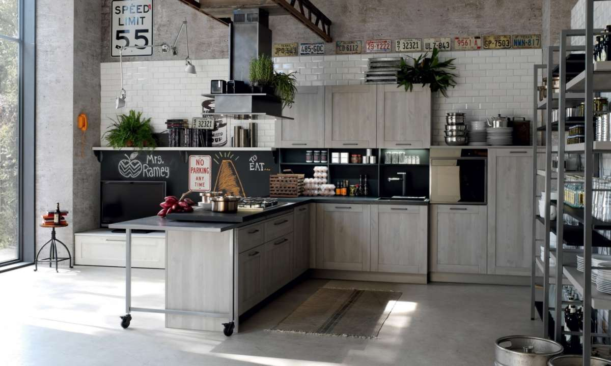 Best Stosa Cucine Catalogo Images - ubiquitousforeigner.us ...