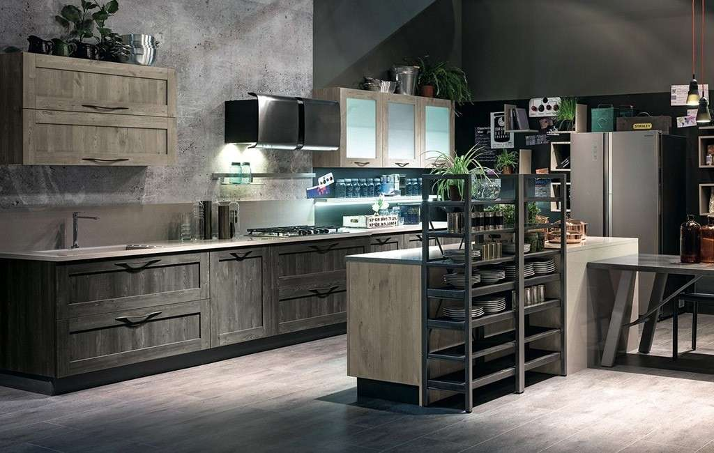 Beautiful Cucine Stosa Opinioni Images - Home Design Inspiration ...