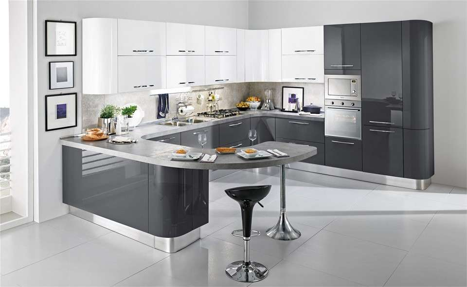 Beautiful Cucina Time Mondo Convenienza Pictures - Skilifts.us ...