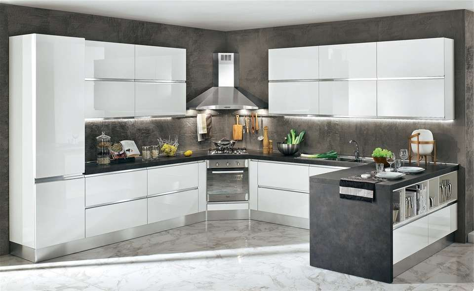 Beautiful Mondo Convenienza Cucine Catalogo 2014 Images - Design ...