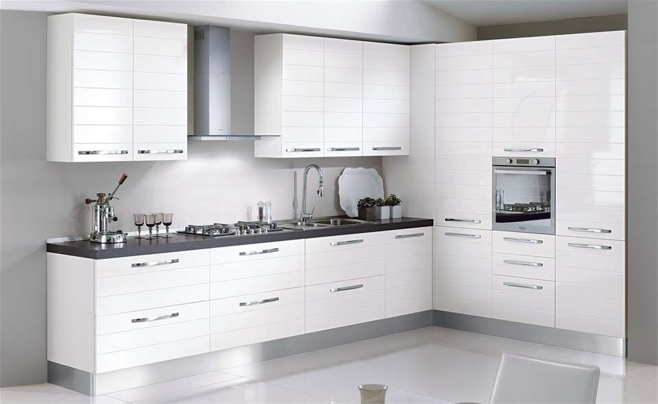Beautiful cucina ginevra mondo convenienza contemporary for Arredamenti mondo convenienza catalogo