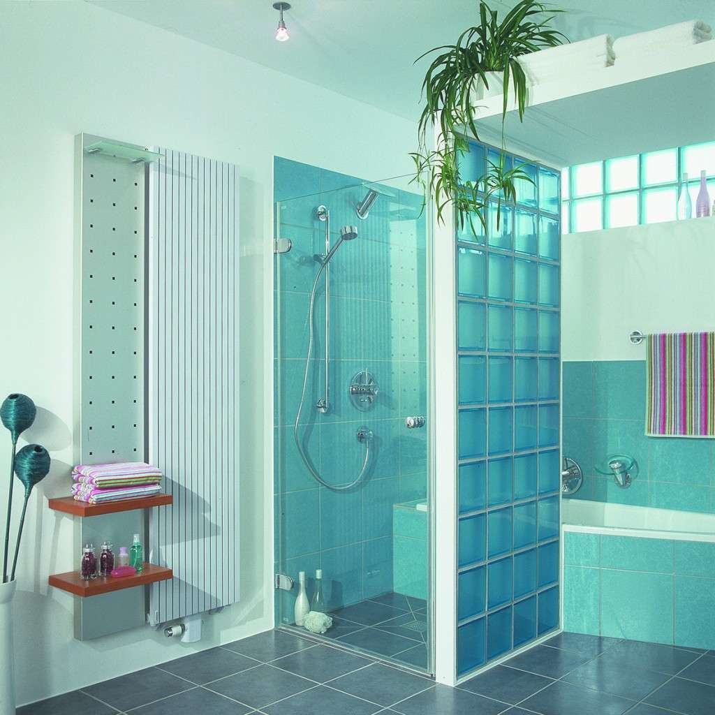 find this pin and more on progetta il tuo bagno. pareti in ...
