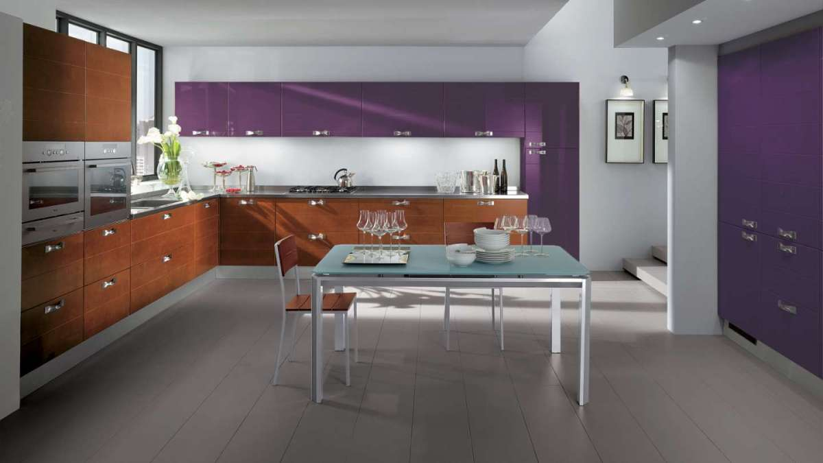 Beautiful Cucine Usate Pavia Pictures - bery.us - bery.us