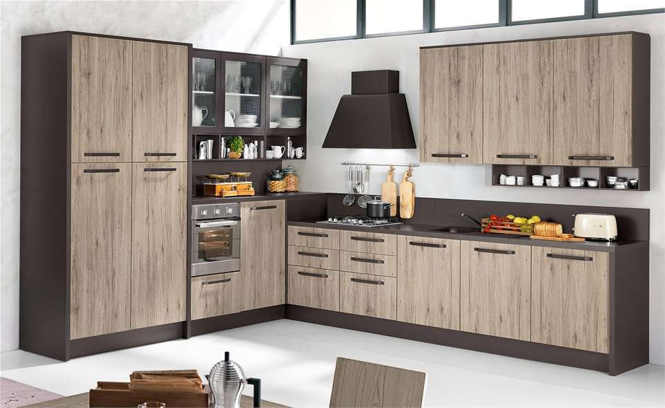 Interesting mondo convenienza cucine foto design mag with cucina lucrezia mondo convenienza - Cucine cesar opinioni ...