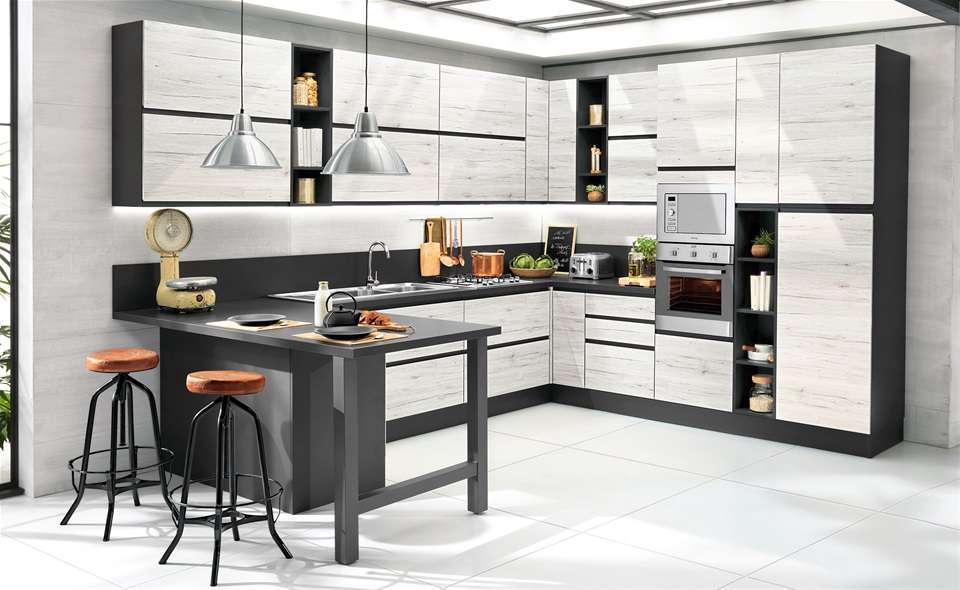 Awesome cucine in ghisa gallery - Mondo convenienza perugia cucine ...