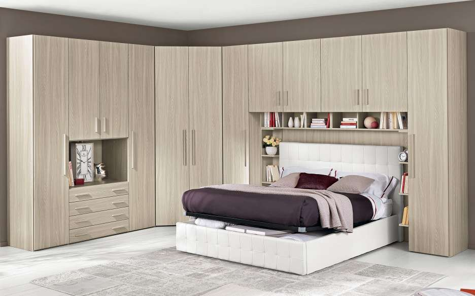 Mondo convenienza 2017 camere da letto foto design mag for Design con 2 camere da letto