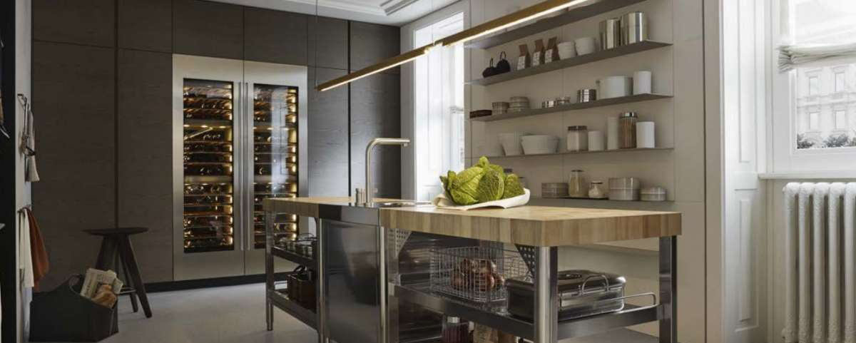 Best area dispensa alea with cucine varenna - Cucine cesar opinioni ...
