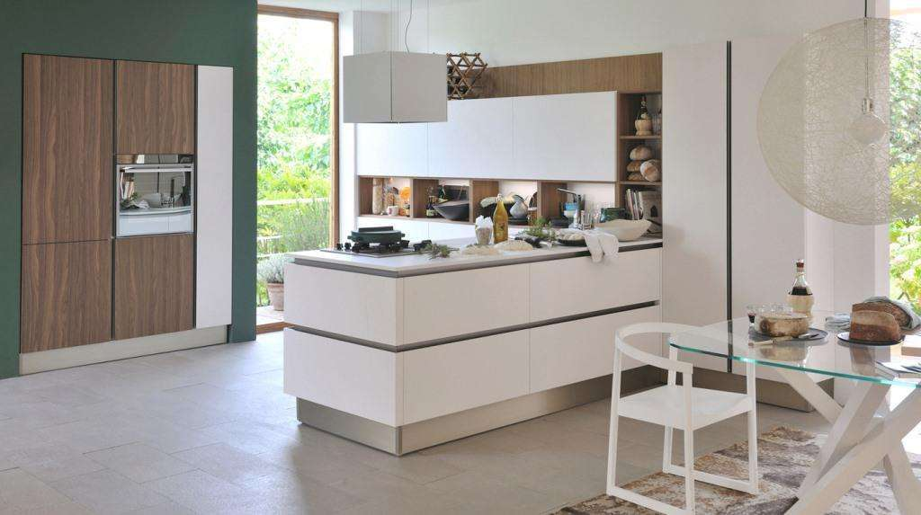 Awesome Catalogo Veneta Cucine Images - Home Design - joygree.info