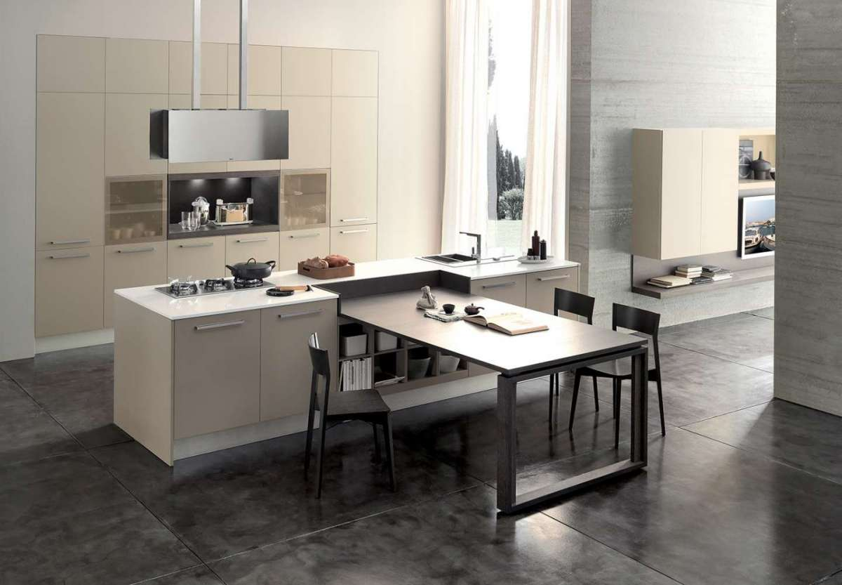 Febal cucine catalogo 2017 (Foto) | Design Mag