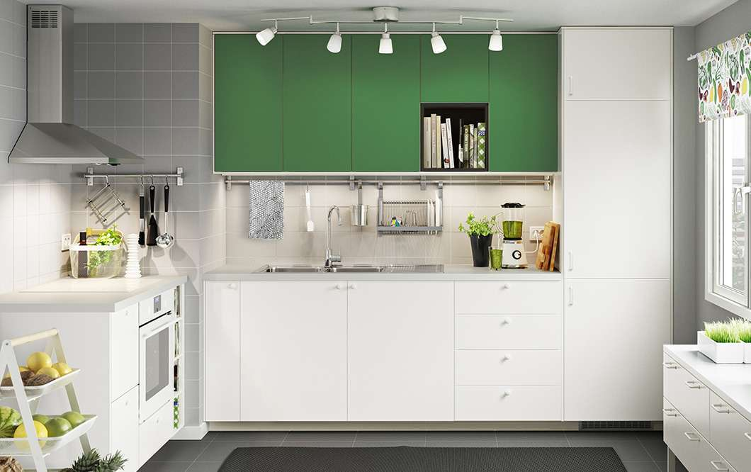 Cucine Componibili Piccole. Affordable Cucine With Cucine ...