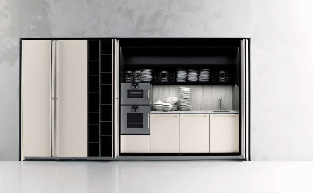 Boffi cucine catalogo 2017 foto design mag for Boffi outlet