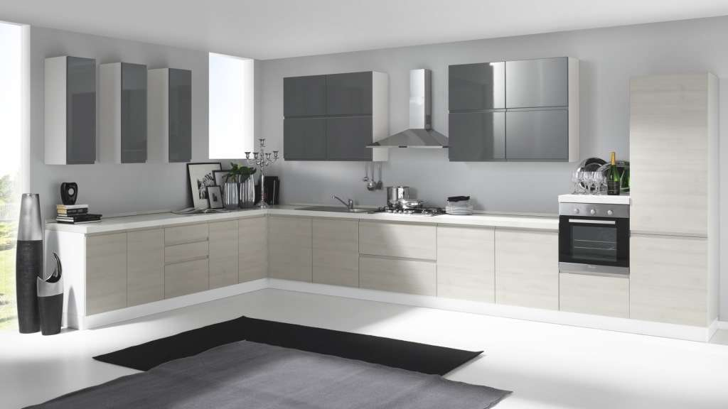 Awesome Gran Casa Cucine Pictures - ubiquitousforeigner.us ...