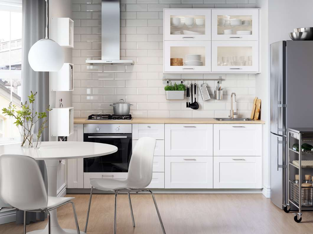 Stunning Cucina Varde Ikea Ideas - Design & Ideas 2017 - candp.us