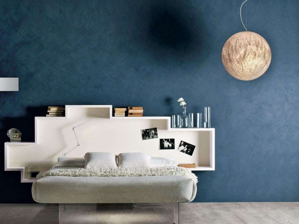 Pitture decorative per interni foto design mag - Pitture da interno ...