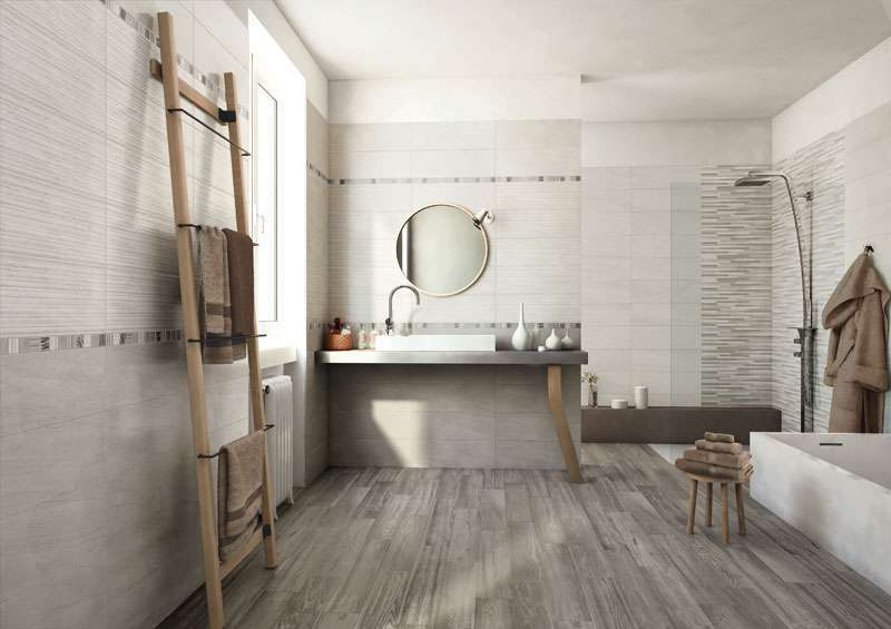 Tendenze bagno 2018 foto 5 25 design mag for Foto di design moderno