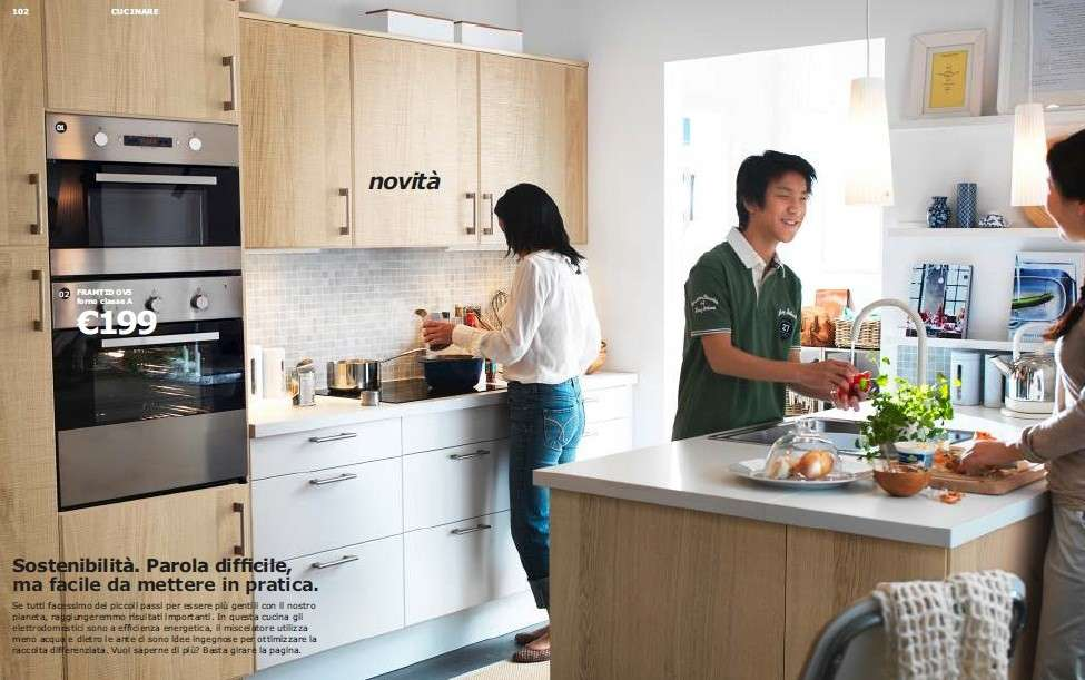 Stunning Cucina Varde Ikea Pictures - Skilifts.us - skilifts.us