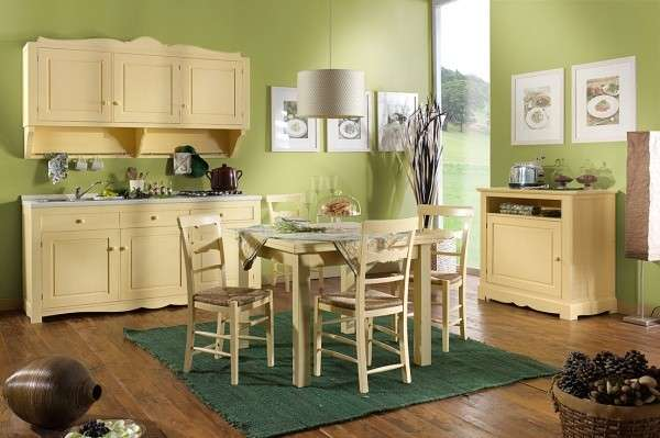 Credenza shabby mercatone uno best cucina provenzale with for Arredamento francese shabby