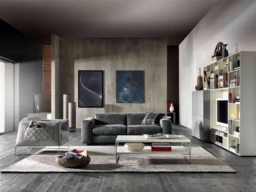 Photo : Natuzzi Cult Sofa Images. Couch Recliners The Living Room ...