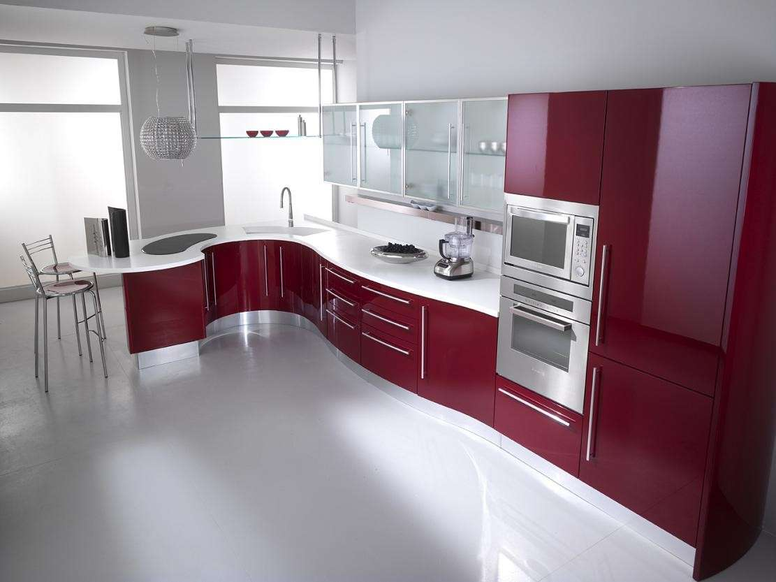 Cucine fuxia ~ canlic for .