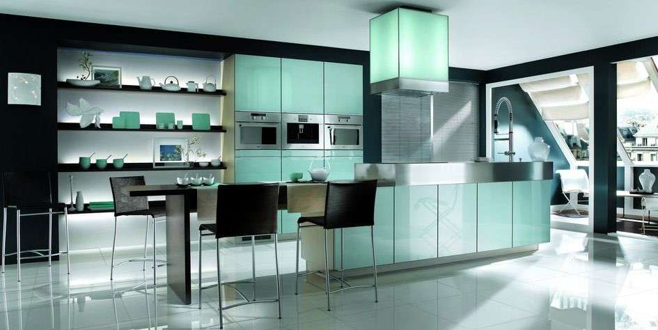 Super Beautiful Cucina Di Lusso Images - Skilifts.us - skilifts.us LV42