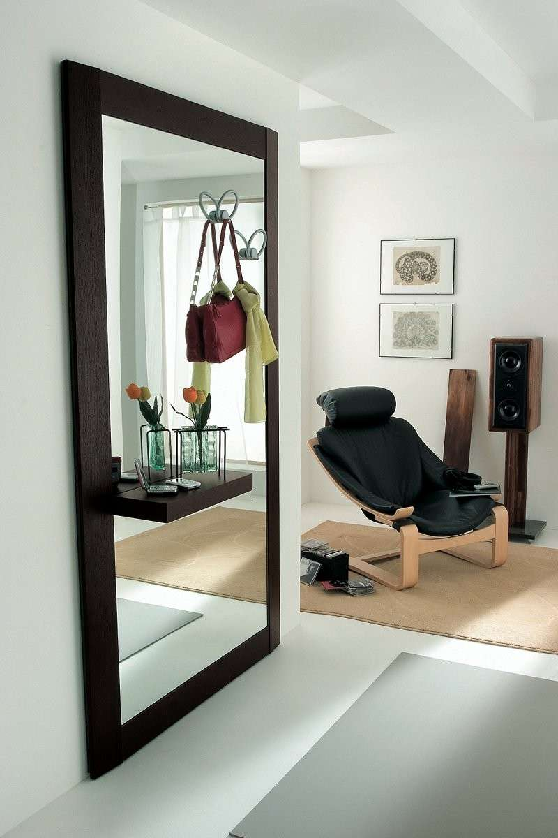 Arredare un ingresso moderno foto 24 40 design mag for Layout di casa moderno